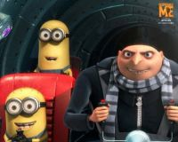 Despicable Me Takes Flight