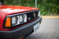 Faróis VW Passat - Brasil