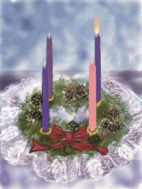 First Sunday in Advent - Hope