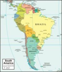 map-of-south-america