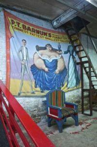 Original Circus Poster