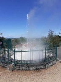 Thermal geyser