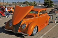 1937 Ford Hot Rod