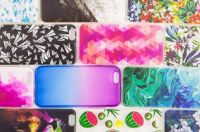 More and more phone cases