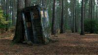 Forgotten TARDIS