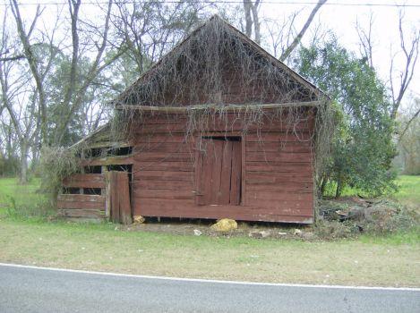 Barns and houses 001