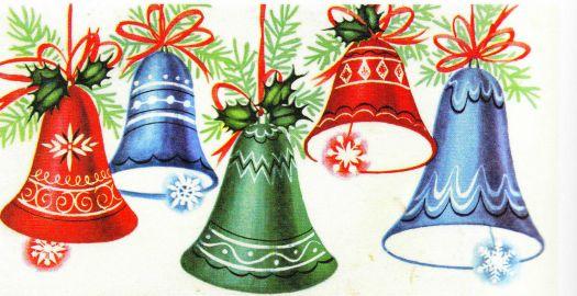 Christmas Bells 3