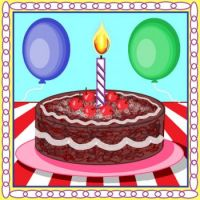 Happy Birthday, Char!