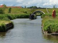 A cruise along the Trent and Mersey Canal, Hardings Wood Junction to Derwent Mouth (1315)