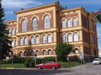 Savonlinna Town Hall