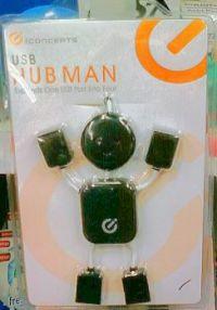 Hubman