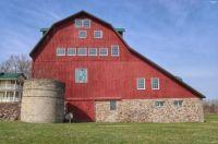 Barn#193 Gasport, NY view 4