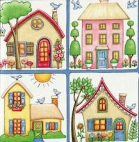 Which house is your favourite..??!!