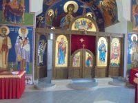 kirke Serbien
