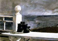 Andrew Wyeth Binoculars