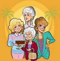 *The Golden Girls*