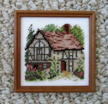Miniature Cross Stitch