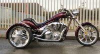Fury Trike