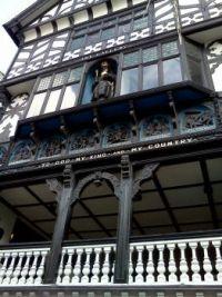 Chester England
