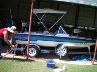 gary's boat