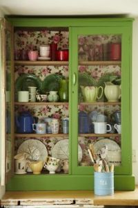 Green Cupboard