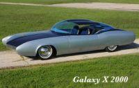Galaxy X2000