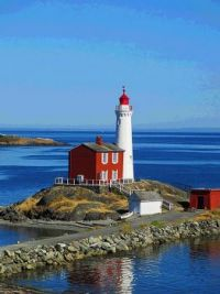 lighthouse Vancouver Canada
