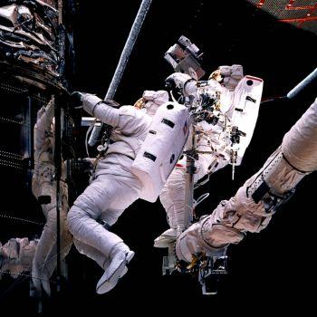 Hubble Repairs