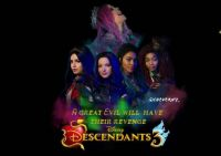descendants_3_girls