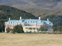 Chateau Tongariro
