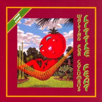 Little Feat's Waiting For Columbus (One of the best live LPs ever)