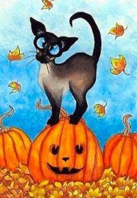 Halloween Weather