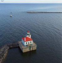 Oswego, NY Lighthouse