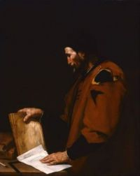 Ribera, Jusepe_de_ Aristotle