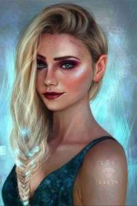 Elsa lifelike