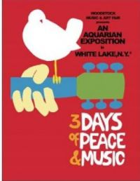 WOODSTOCK 45TH ANNIVERSARY.