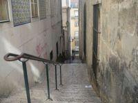 Lisbon steps