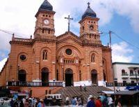Iglesia de Yolombó - Antioquia (Colombia)