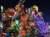Malta Carnival 2014