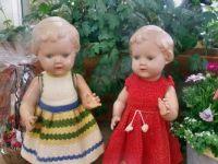 Karen og Liselotte