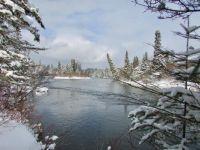 Magpie River