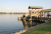Lake Chicot, Arkansas Welcome Center
