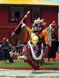 Sikkim - India