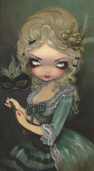 Jasmine Becket-Griffith Art3