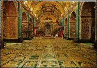 St John's cathedral Valletta