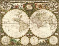 map 1660