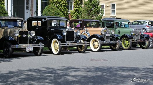 Model A Fords_4531