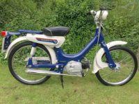 3½  - Honda PC50