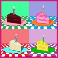 Happy Birthday, Char!!