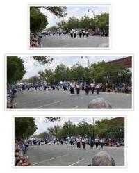 Tulip Festival Street Dancing